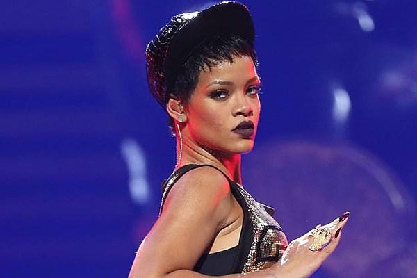 Opinion the Rihanna nude perfume ad
