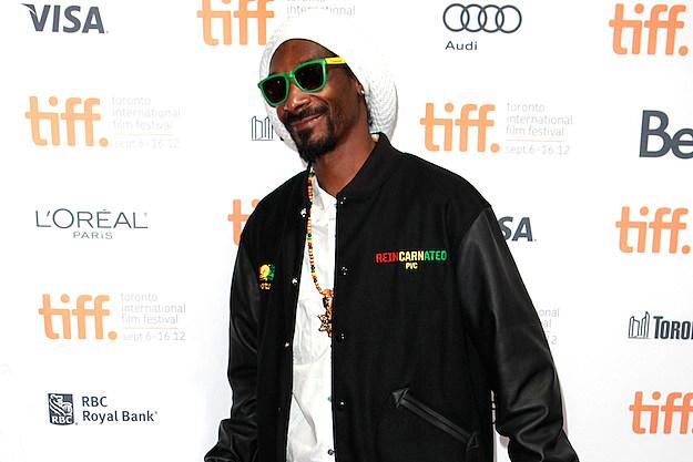 Snoop Lion Torrent