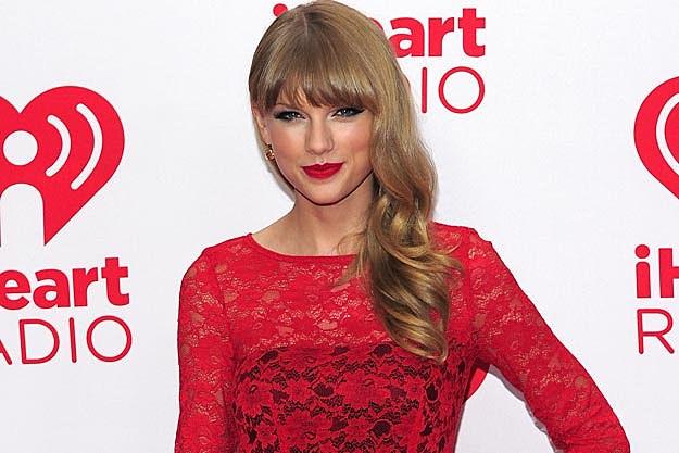Ethel Kennedy Calls Taylor Swift 'Sensational'