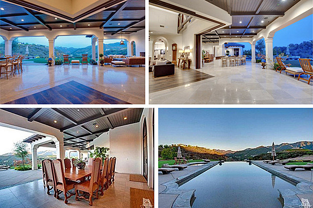 Britney Spears Mansion Zillow