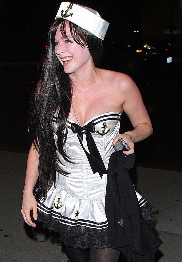 Ariana Grande Costumes For Halloween