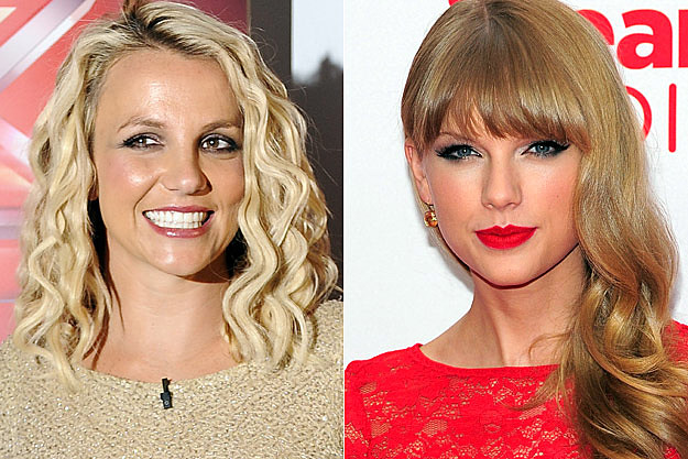 britney-spears-taylor-swift