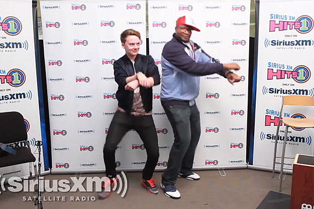 Conor Maynard Gangnam Style