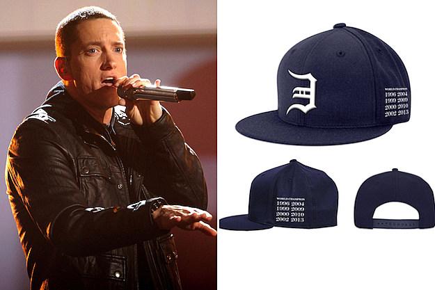 Eminem / Caps