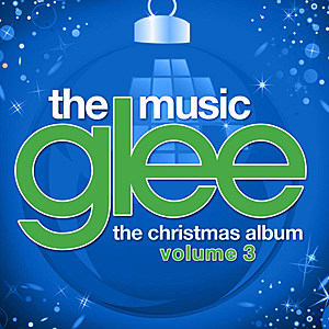 'Glee: The Music, The Christmas Album Volume 3′ Track Listing + Release Date Revealed