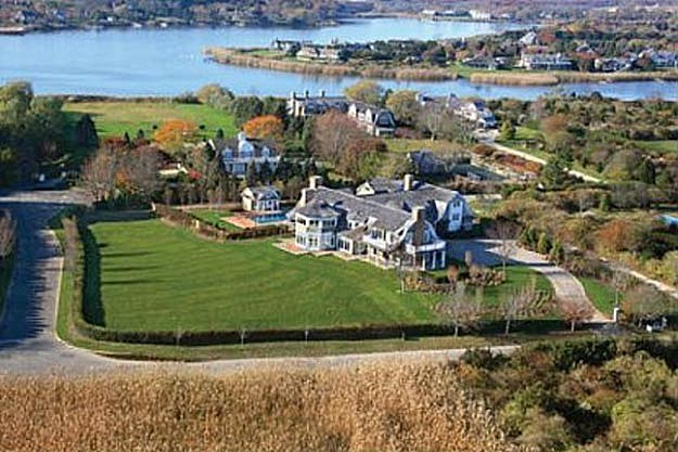 Can You Guess Which Celebrity Lives in This Mansion?