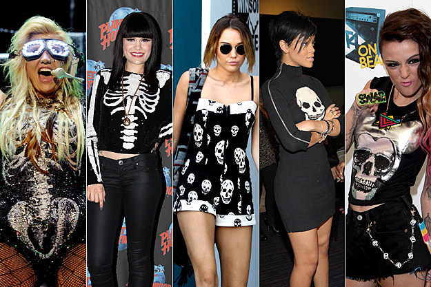 Kesha Jessie J Miley Cyrus Rihanna Cher Lloyd