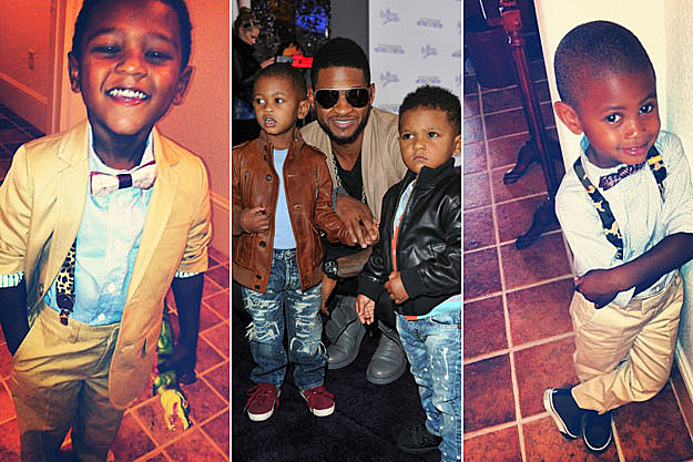 Cutest Celebrity Kids (Part I) – Picture Perfect