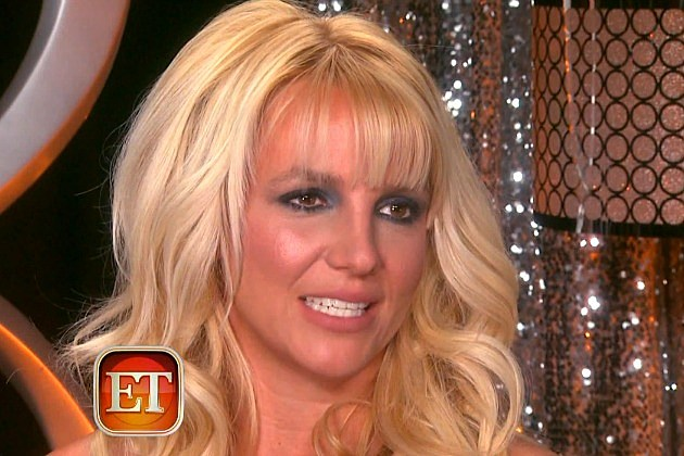 Britney Spears Is Honored as One of 2012′s Most Powerful People
