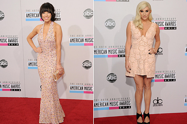 Carly Rae Jepsen / Kesha