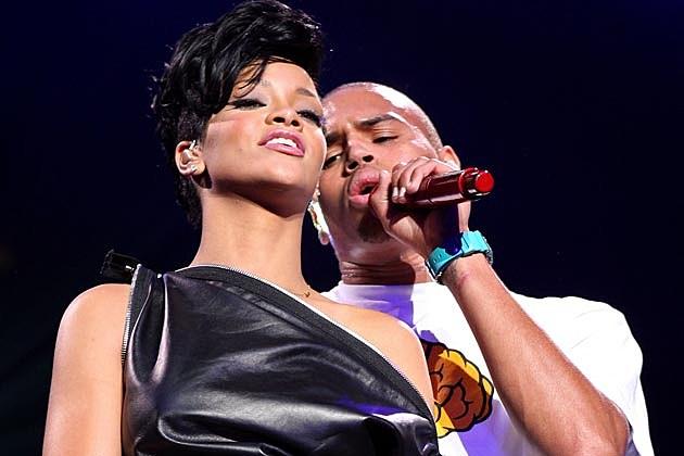 Listen to Rihanna + Chris Brown Duet 'Nobody's Business'
