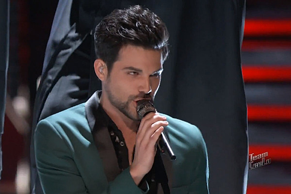 Cody belew find me somebody to love