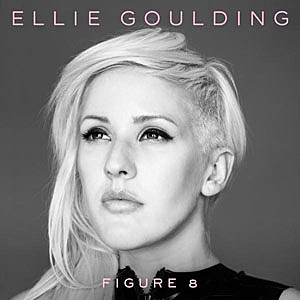 Ellie Goulding Figure 8