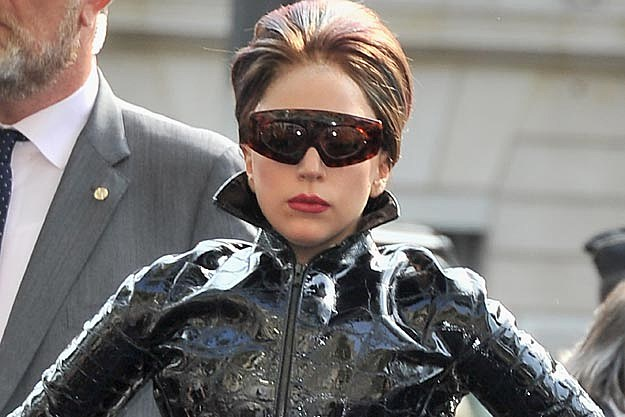 Lady Gaga Talks About Why She Voted for Obama