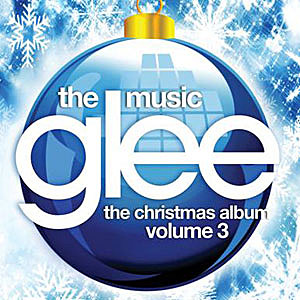 'Glee' to Release Third Christmas Album