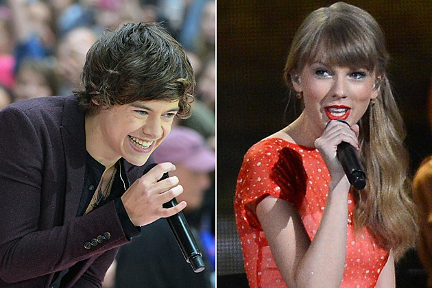 Is One Direction's Harry Styles Taking Taylor Swift to Meet the Parents?