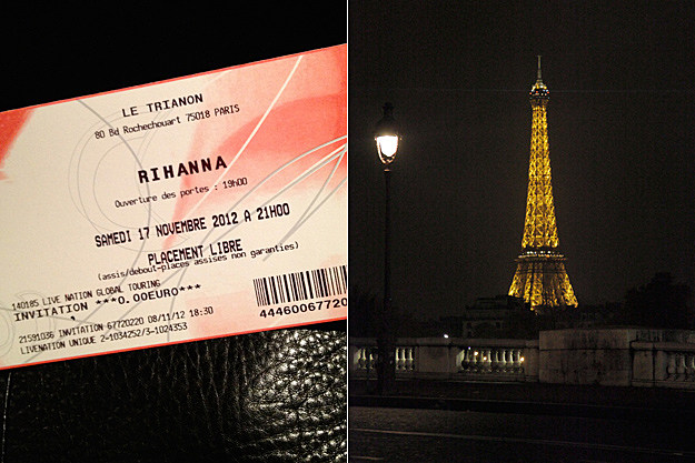 777 Tour Paris Ticket Eiffel Tower