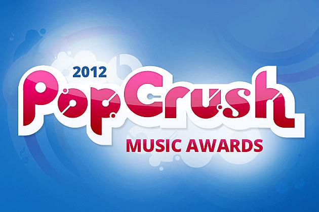 PopCrush Awards
