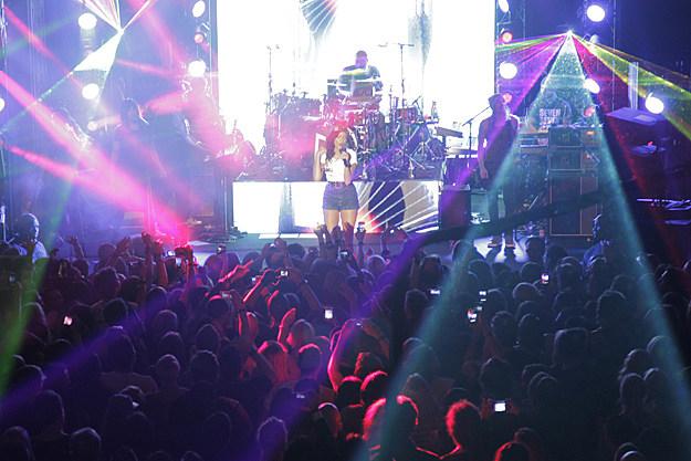 Rihanna 777 Tour Stockholm