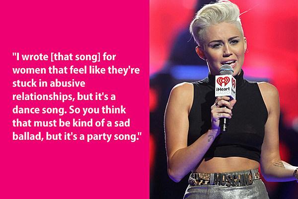 Stupid female celebrity quotes