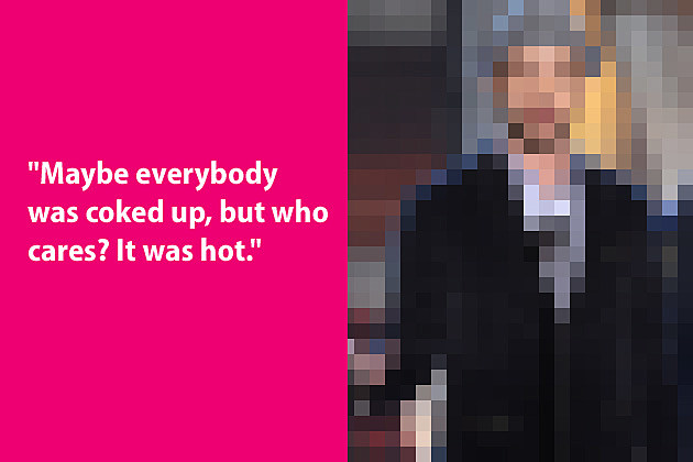 Dumb Celebrity Quote