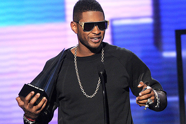 Halsey S Dream Pop And Instagram Obsessions The Cut: Usher Nabs Trophy For Favorite Soul/R&B Album At The 2012