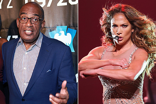 Bounty Hunter Sues Al Roker + Jennifer Lopez