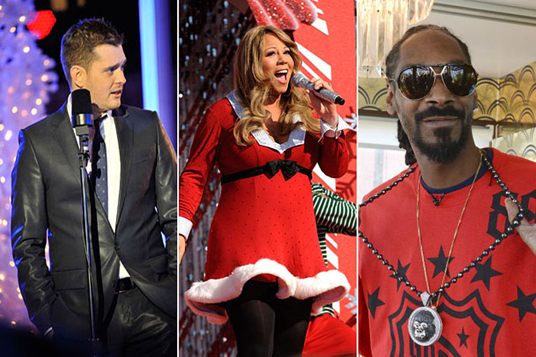 10 Must-Hear Christmas Albums