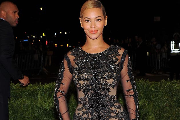 Beyonce May Be the March Vogue Cover Girl