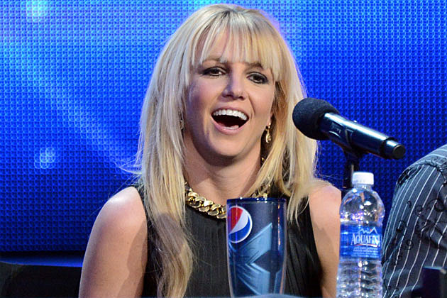 Britney Spears Likely Getting Fired from 'X Factor'