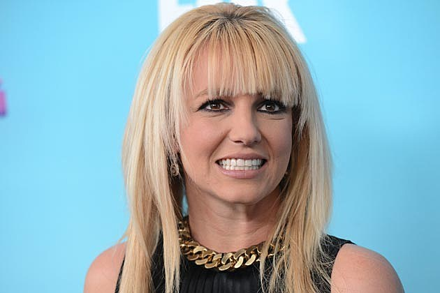 Britney Spears' Former Brother-in-Law Files Restraining Order