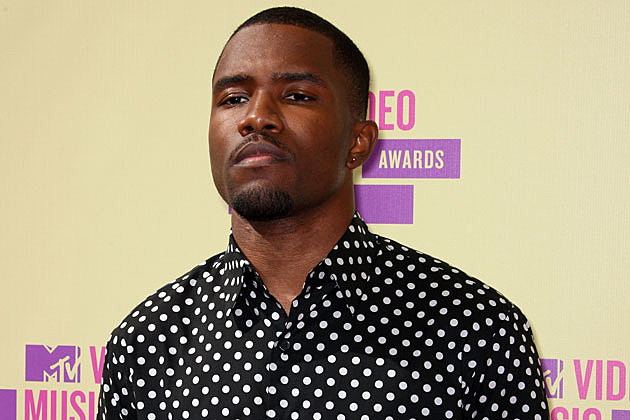 Frank Ocean's Father Wants to Sue for $1 Million