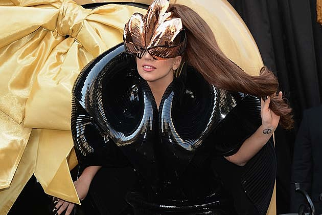 Lady Gaga to Star in Documentary About Her Life