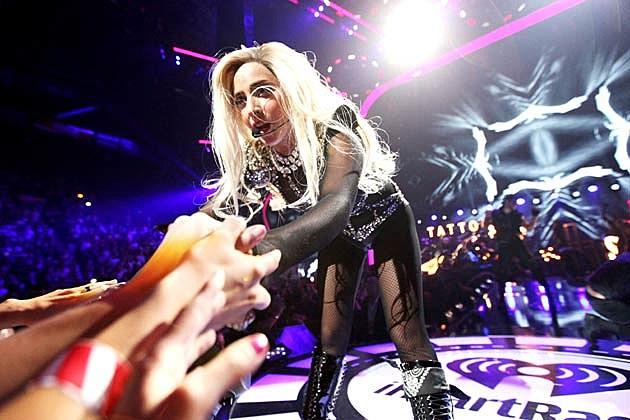 Lady Gaga Tweets ARTPOP Message + Explains How Born Brave Bus Will Work