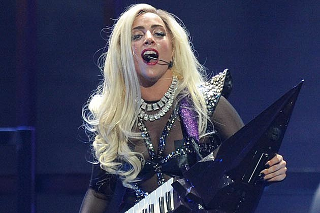 Listen to Jazz Version of Lady Gaga's 'You & I'