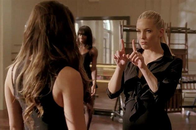 Glee Swan Song