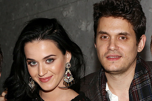 Katy Perry + John Mayer Are 'Seriously in Love'