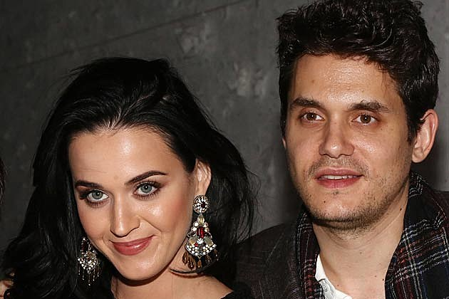 John Mayer Designs Custom Christmas Present for Katy Perry