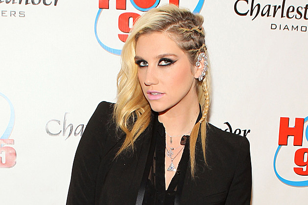 Kesha Speaks Out on 'Die Young' Song Pull in Wake of Newtown, Connecticut School Shooting