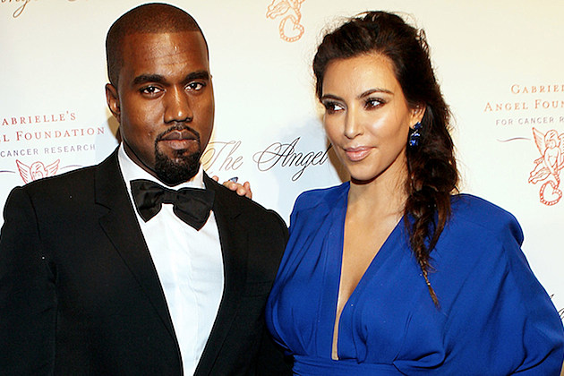 Kanye West in a Career Slump Because of Kim Kardashian?