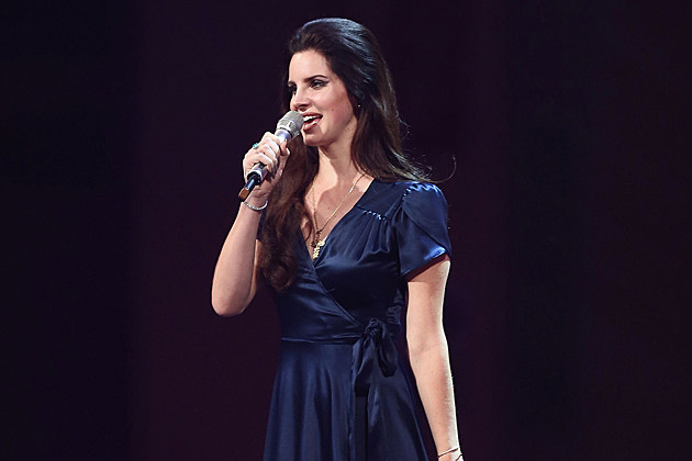 Listen to Lana Del Rey's Unreleased Tracks 'Dynamite' + 'Noir'