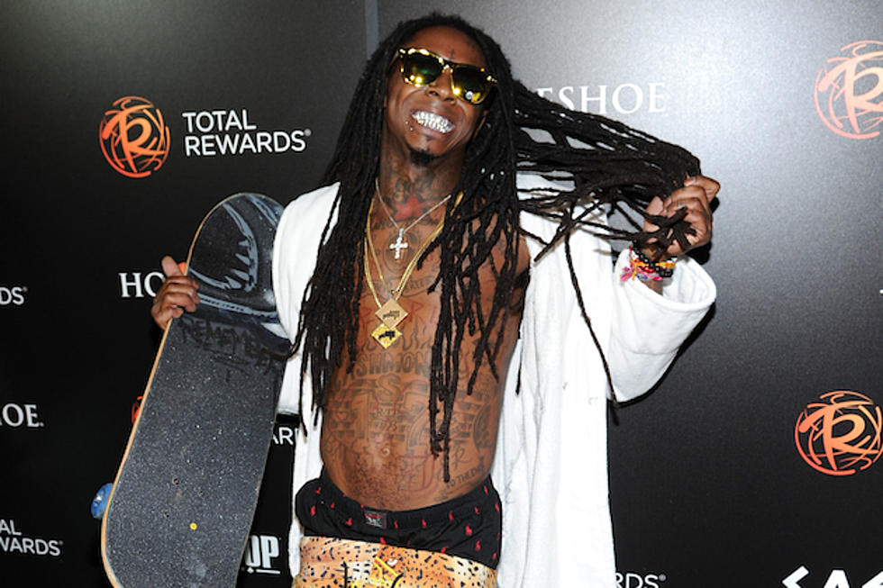 lil wayne reportedly involved in brawl at power 106s cali christmas concert