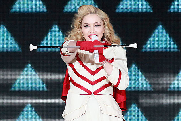 Madonna Attacked by 'Sex and the City' Stylist for Stealing Merchandise Designs