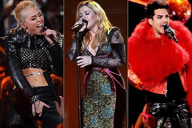 Miley Kelly Adam