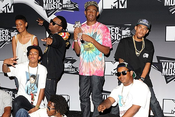 Odd Future Possibly Facing Lawsuit After Fan Beatdown