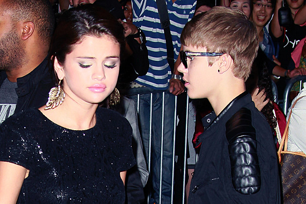 Are Selena Gomez + Justin Bieber Going to Couples Counseling?