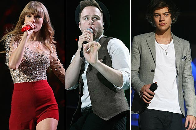 Taylor Olly Harry