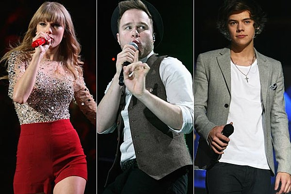 harry confirms dating taylor e news A timeline of taylor swift's age-inappropriate romances swift told mtv news of the relationship: for me, in dealing with he's an amazing guy, and anyone would be lucky to be dating him neither party confirmed the romance, but they reportedly dated 2012: taylor swift, 23 & harry styles, 19.