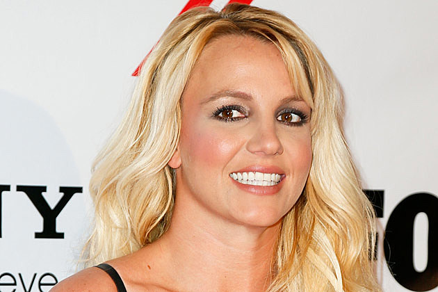 Is Britney Spears Going to Bollywood?