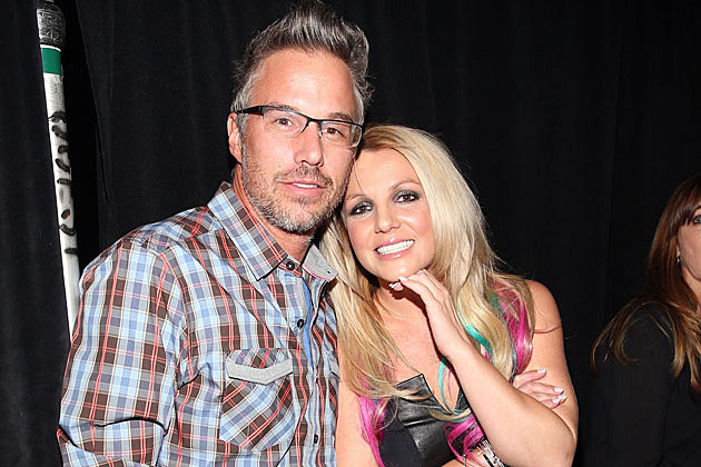Is Britney Spears Going to Be the Last to Know About Splitting With Jason Trawick?